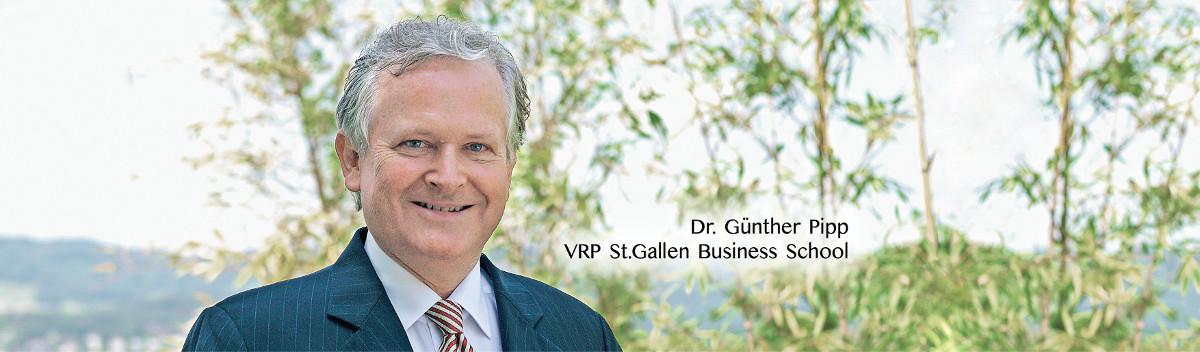 Den Spirit von St. Gallen erleben und erlernen