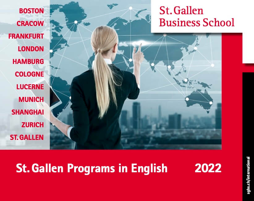 International Management Education