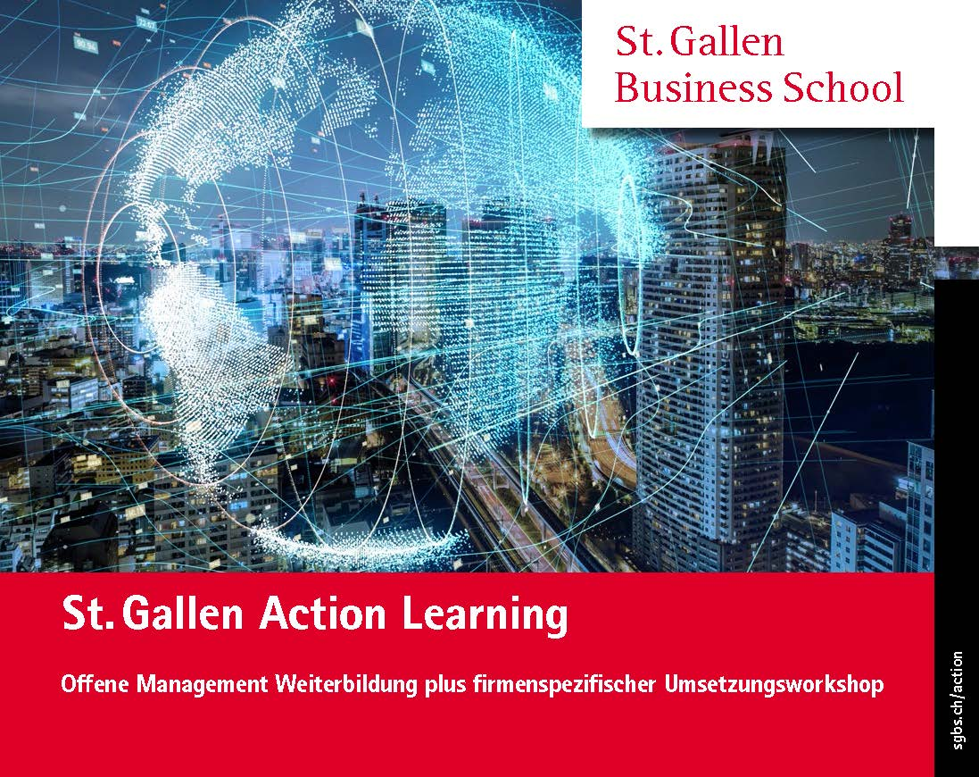 St. Gallen Action Learning