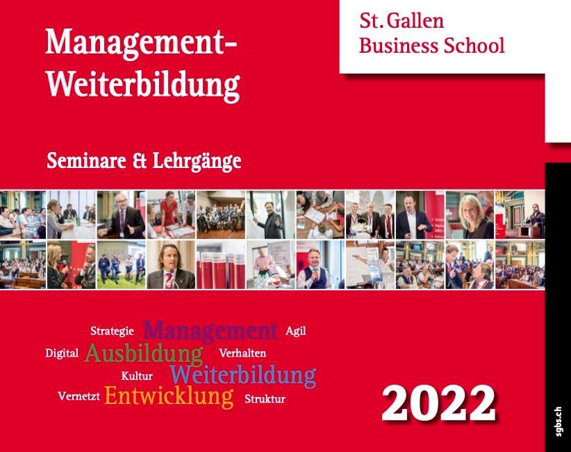 Management Seminare