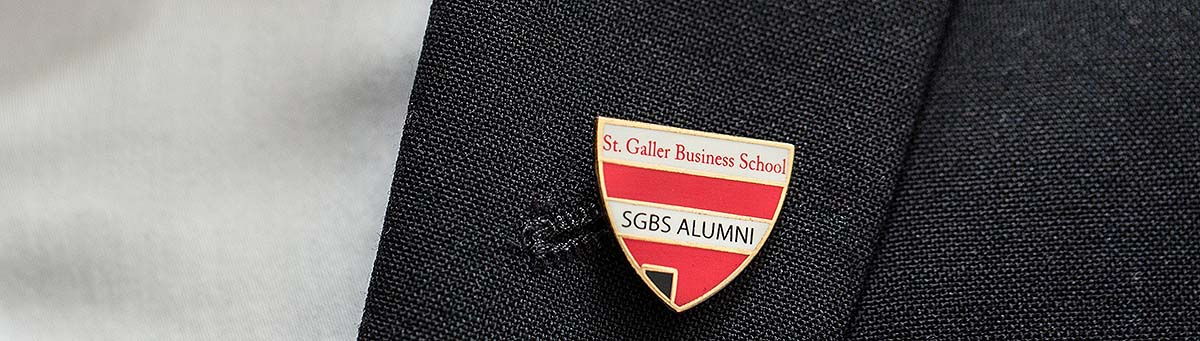 Alumni Club SGBS